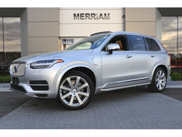 2016 Volvo XC90 T8 eAWD Inscription Merriam KS