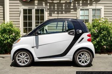 2016_smart_ForTwo_Electric Drive Passion_ Boxborough MA
