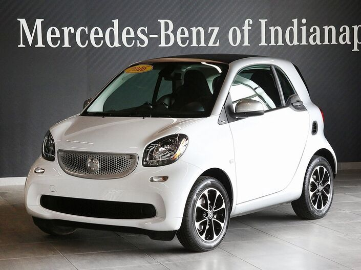 2016 smart Fortwo Passion Indianapolis IN