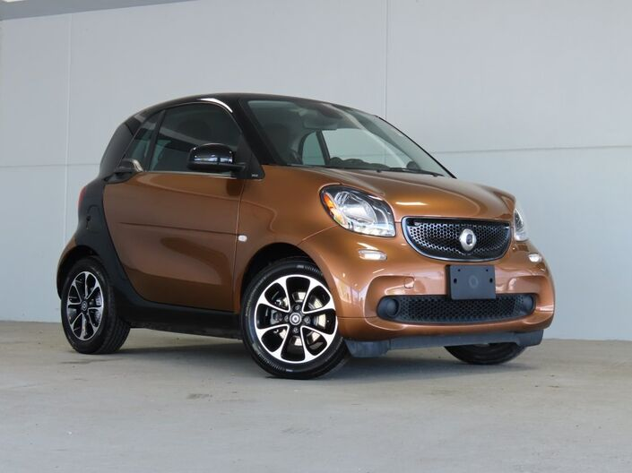 2016 smart Fortwo Passion Merriam KS
