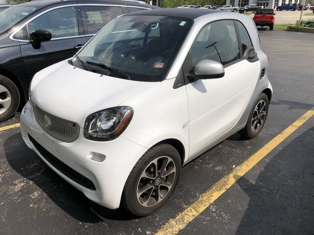 2016 smart Fortwo Passion Milwaukee WI