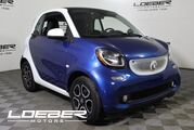 2016 smart Fortwo Prime Lincolnwood IL