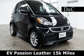 2016_smart_Fortwo electric drive_Passion Leather 15k Miles_ Portland OR