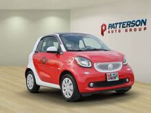 2016_smart_fortwo_2DR CPE PASSION_ Wichita Falls TX