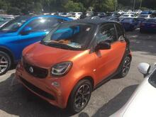 2016_smart_fortwo_2dr Cpe Passion_ Raleigh NC