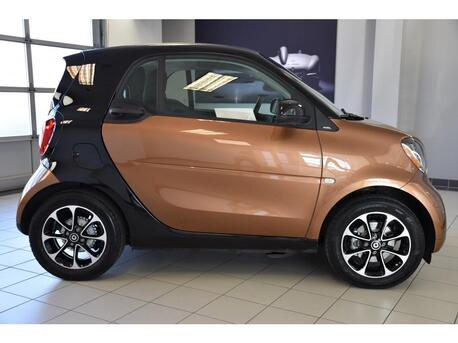 2016_smart_fortwo_Passion_ Medford OR