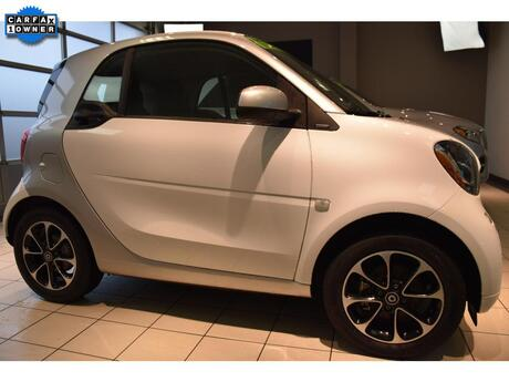 2016 smart fortwo Passion Medford OR