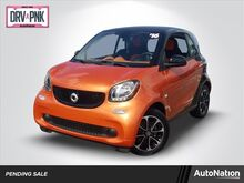 2016_smart_fortwo_Passion_ Wesley Chapel FL