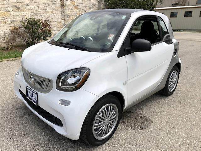 2016 smart fortwo Pure Gonzales TX