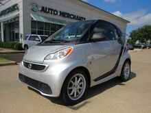 2016_smart_fortwo_electric coupe_ Plano TX