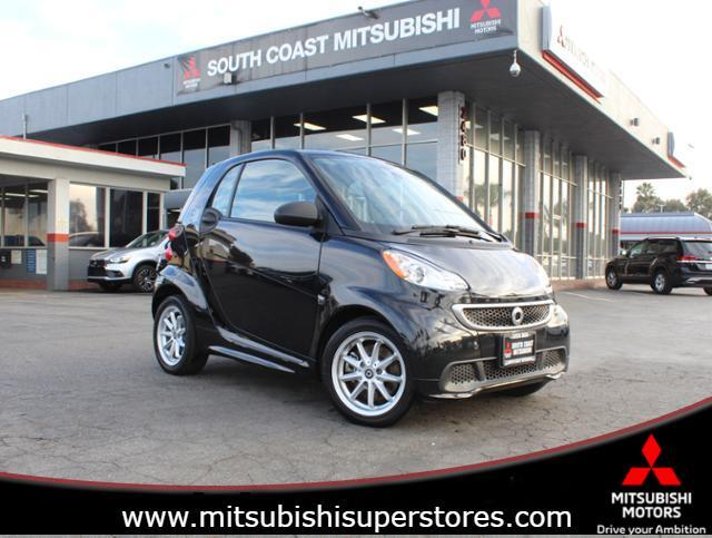 2016 smart fortwo electric drive Passion Costa Mesa CA