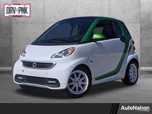 2016_smart_fortwo electric drive_Passion_ Pembroke Pines FL