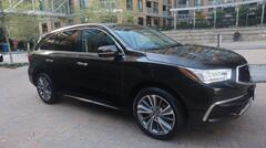 2017 ACURA MDX TECHNOLOGY PACKA