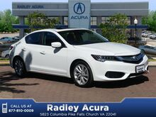 2017_Acura_ILX__ Falls Church VA
