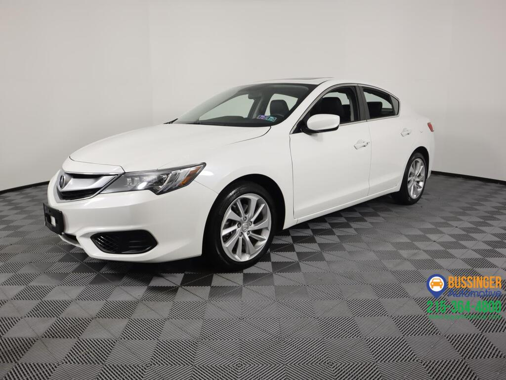 2017 Acura ILX  Feasterville PA