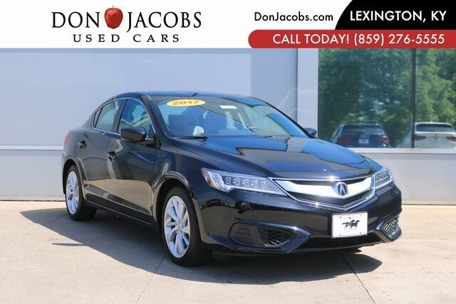 2017 Acura ILX  Lexington KY