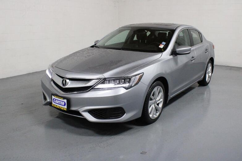 2017 Acura ILX  Seattle WA