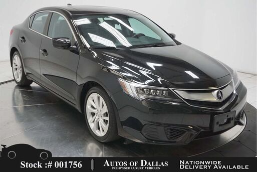2017_Acura_ILX_2.4L CAM,SUNROOF,HTD STS,KEY-GO,17IN WLS_ Plano TX