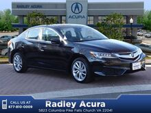 2017_Acura_ILX_2.4L_ Falls Church VA
