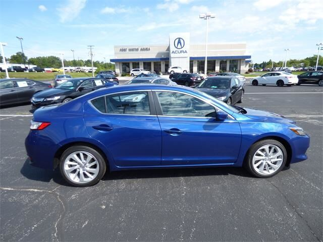 2017 Acura ILX 2.4L Fort Wayne IN