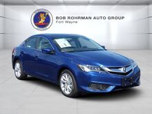 2017_Acura_ILX_2.4L_ Fort Wayne IN