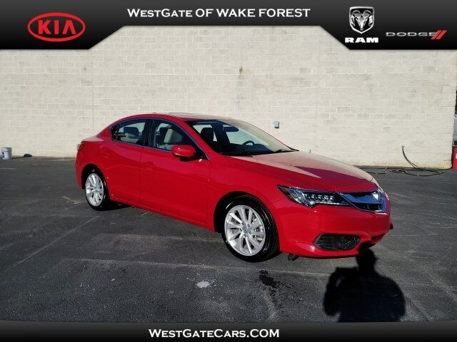 2017 Acura ILX 2.4L Raleigh NC