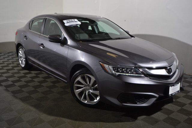 2017 Acura ILX 2.4L Seattle WA