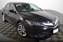 2017_Acura_ILX_2.4L_ Seattle WA