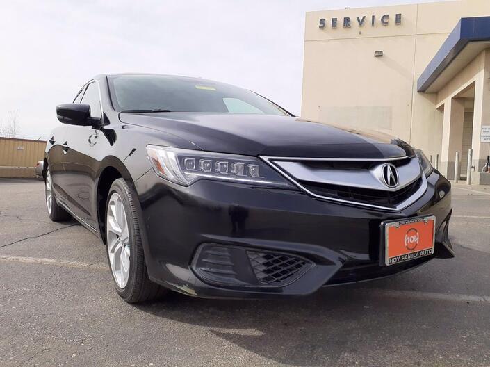 2017 Acura ILX Base El Paso TX
