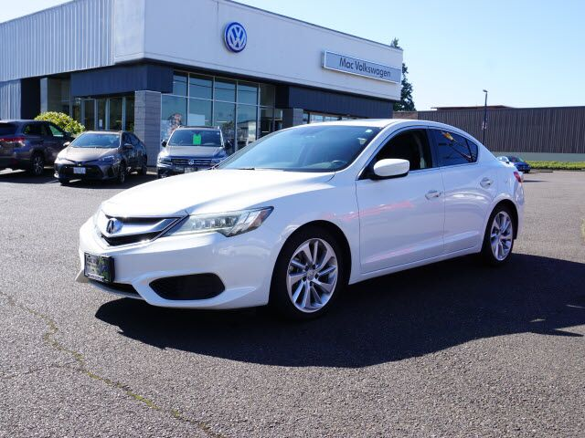 2017 Acura ILX Base McMinnville OR