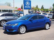 2017_Acura_ILX_Base_ Salem OR