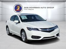 2017_Acura_ILX_Base_ Fort Wayne IN