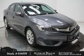 2017 Acura ILX CAM,SUNROOF,HTD STS,KEY-GO,17IN WHLS