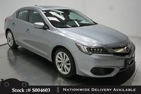 Acura ILX Premium Package CAM,SUNROOF,HTD STS,BLIND SPOT 2017