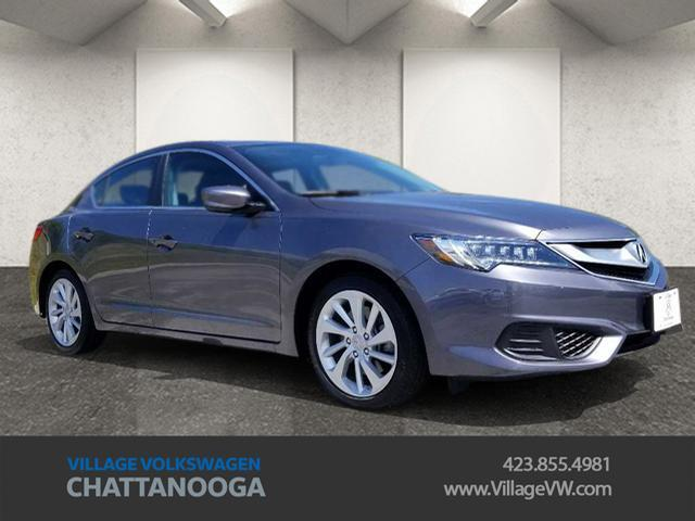 2017 Acura ILX Premium Package Chattanooga TN