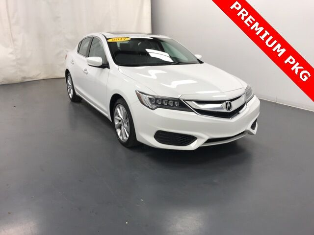 2017 Acura ILX Premium Package Holland MI