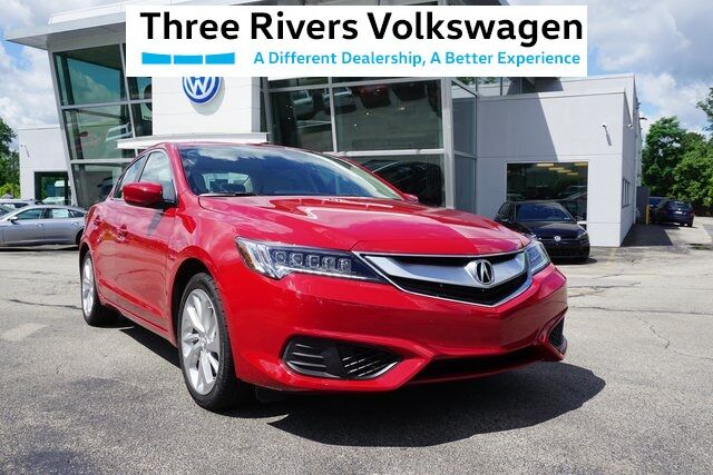 2017 Acura ILX Premium Package Pittsburgh PA