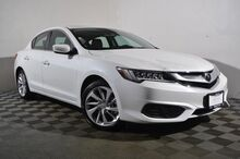 2017_Acura_ILX_Premium Package_ Seattle WA