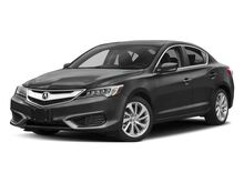2017_Acura_ILX_Technology Package_ Raleigh NC