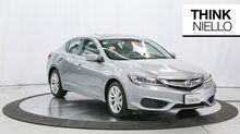 2017_Acura_ILX_Technology Package_ Roseville CA