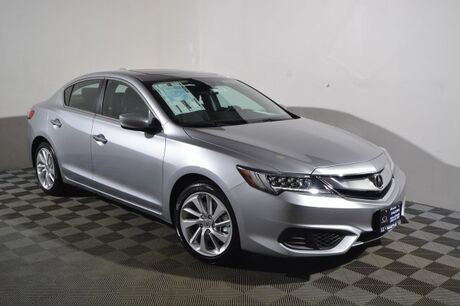 2017 Acura ILX Technology Package Seattle WA