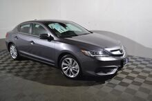 2017_Acura_ILX_Technology Package_ Seattle WA
