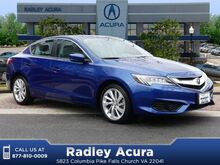 2017_Acura_ILX_Technology Plus_ Falls Church VA