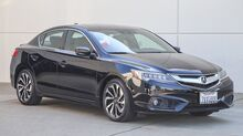 2017_Acura_ILX_Technology Plus and A-SPEC Packages_ Roseville CA