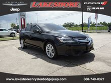 2017_Acura_ILX_w/AcuraWatch Plus_ Slidell LA