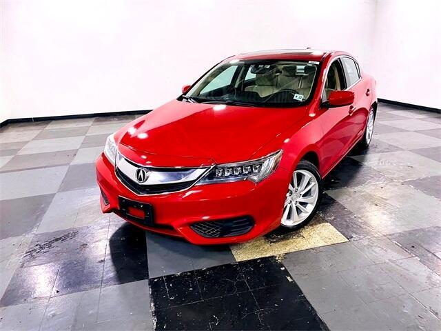 2017 Acura ILX w/Backup Camera Sunroof Jersey City NJ