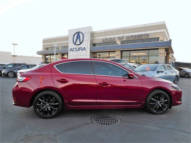 2017 Acura ILX w/Technology Plus/A-SPEC Pkg Modesto CA