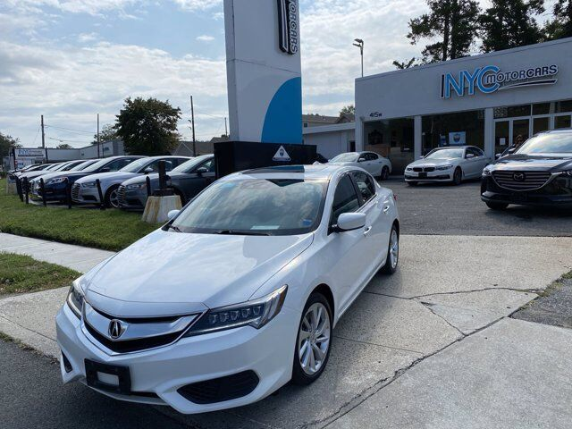 2017 Acura ILX w/Technology Plus Pkg Freeport NY