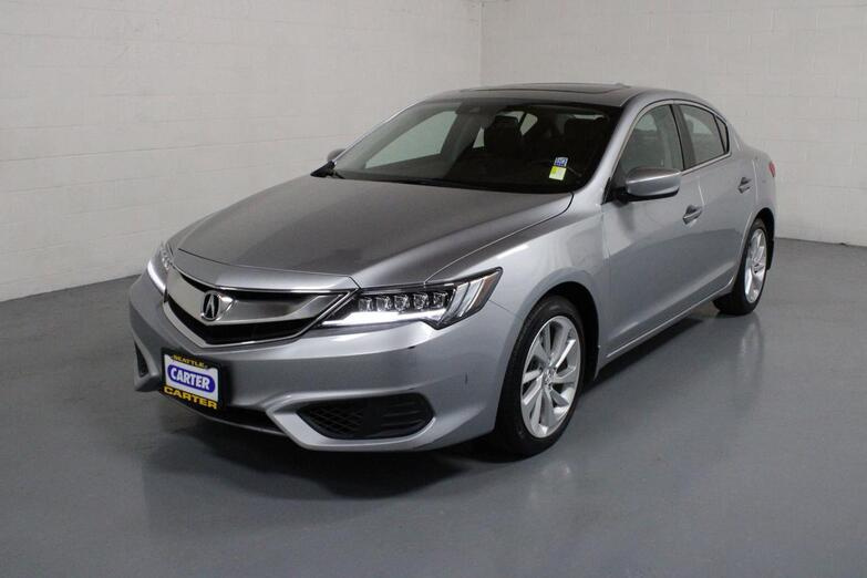 2017 Acura ILX w/Technology Plus Pkg Seattle WA