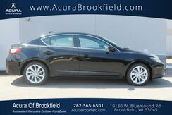 2017 Acura ILX w/Technology Plus Pkg Madison WI